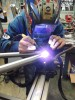 Chris tack welding 2